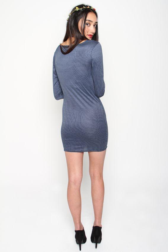 JACQUIMO DRESS | Amber Whitecliffe