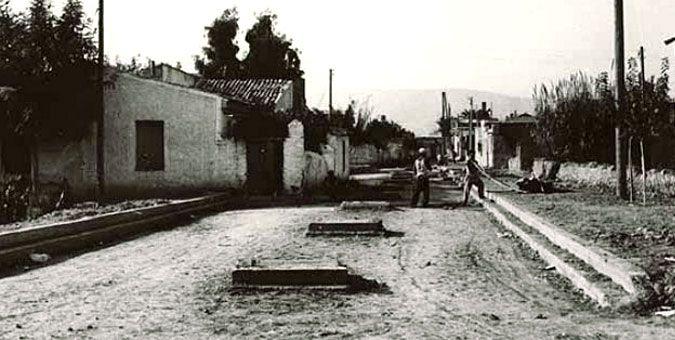 Γειτονιές παλιάς Αθήνας: Από τα Χαυτεία στο Δουργούτι (φωτογραφίες) - infomust.gr - Ανακαλύψτε τις ομορφιές της Ελλάδας!