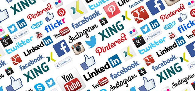 Fick idag frågan om jag kunde leva utan sociala medier. Svaret blir efter en stunds tänkande ett nej. Att leva utan sociala medier är svårt.