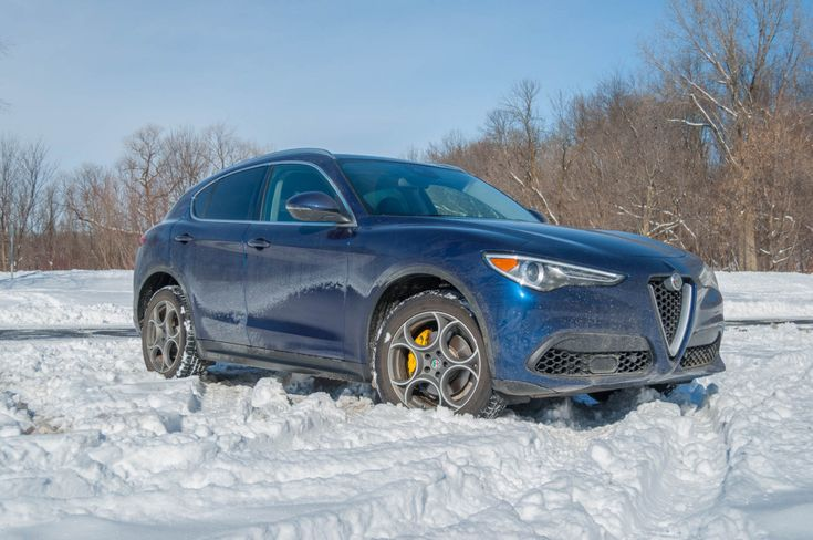 Alfa Romeo finally has what Americans supposedly desire: a premium, compact crossover SUV. These hatchbacks on stilts provide consumers the practicality wagons offered for years with the lifted stance and available all-wheel drive they think they need. When winter weather turns nasty, crossover SUVs show their true colors, for better and worse. In the case…