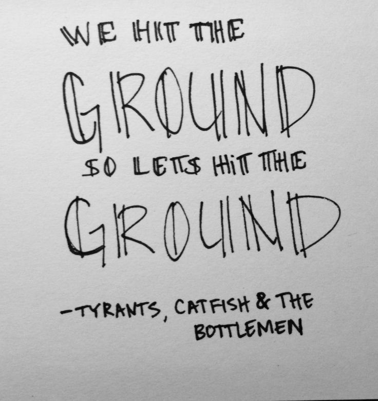 catfish and the bottlemen lyrics -