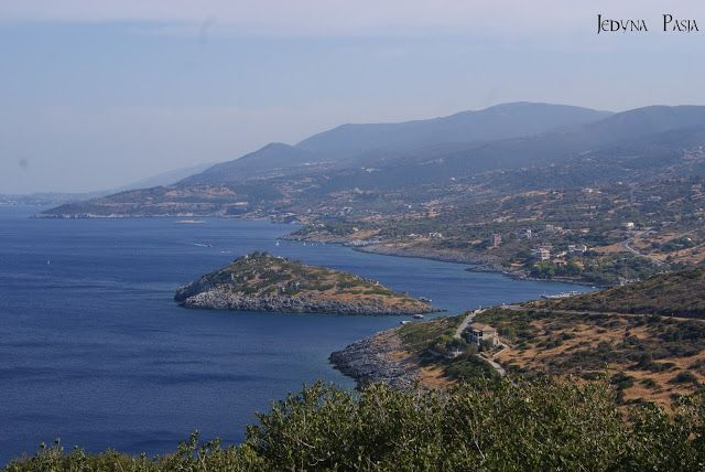 Zakynthos view