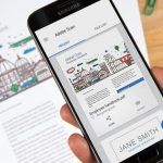 Adobe is launching Adobe Scan,a brand new mobile applicationthat makes converting paper documents to editable PDF files fast and simple.You may already be using on of the plethora of scan-to-pdf apps available on the market. However, the new Adobe Scan sets itself apart from its competitors in a number of ...