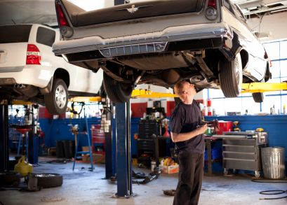 Online auto parts stores allow you to select from a variety of auto parts brands that you can trust. Also, those people that are familiar with buying after-market auto parts understand that not all manufacturers create the right fit.