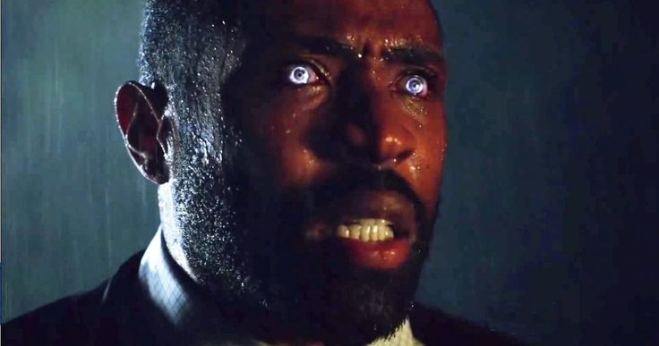 New Black Lightning Trailer Obliterates Comic-Con -- The CW brought their upcoming series Black Lightning to Comic-Con for the first time, where they unveiled a trailer and announced new cast members. -- http://tvweb.com/black-lightning-trailer-comic-con-sdcc/