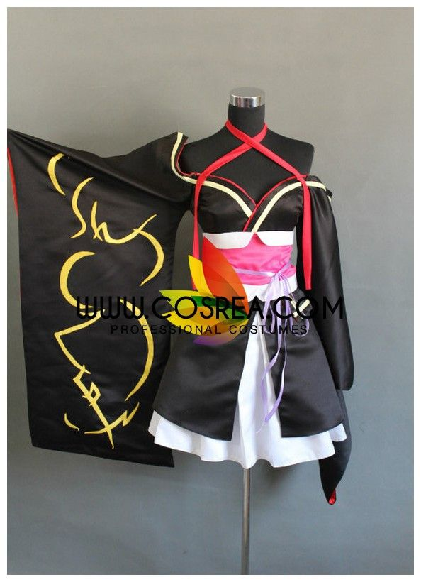 Unbreakable Machine Doll Yaya Cosplay Costume