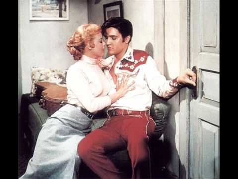 ▶ Elvis Presley One Night With You - YouTube