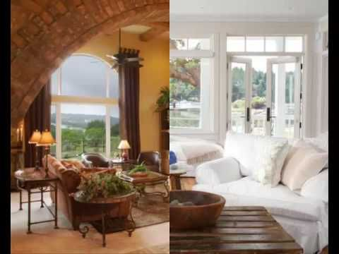 Living room remodeling ideas with big window design make your room feel ...