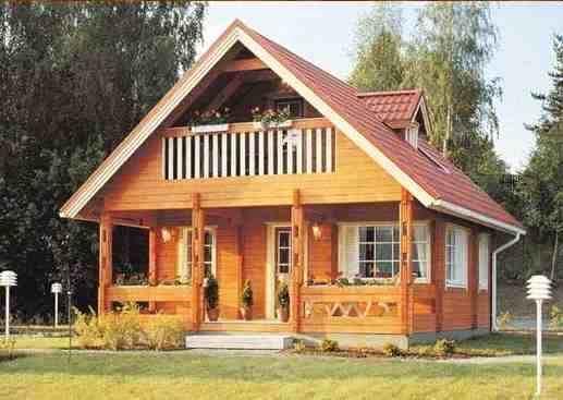 http://inrumahminimalis.com - Gambar Rumah Kayu Minimalis