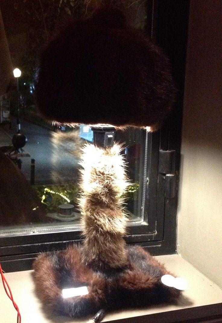 pravda(real fur) 65€