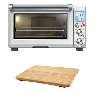 Breville Smart Oven Pro 0 8 Cu Ft Convection Toaster