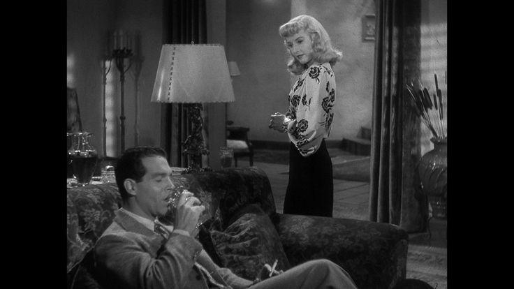 Double Indemnity Blu-ray Barbara Stanwyck: Fred Macmurray, Blu Ray Barbara, Fashion, Indemnity Blu Ray, Barbara Stanwyck, Movie, Film Noir, Indemnity 1944