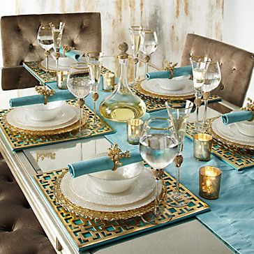 17 Best Images About Table Setting Decoration On Pinterest