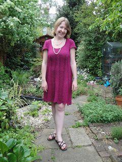 "Louisa Harding ""Opal"" dress"
