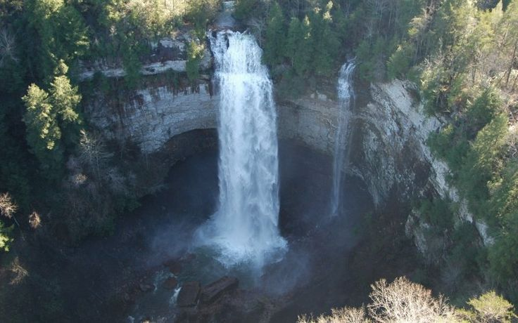 Fall Creek Falls State Park | Tennessee Vacation