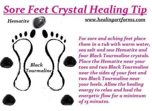 922 best gemstone properties images on pinterest gemstones crystals for sore feet fandeluxe Images