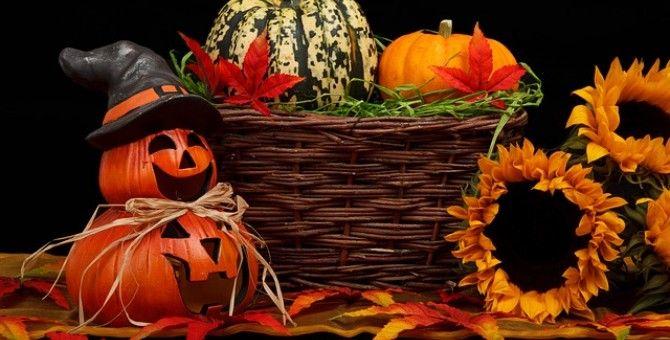Teal Pumpkin Project this Halloween