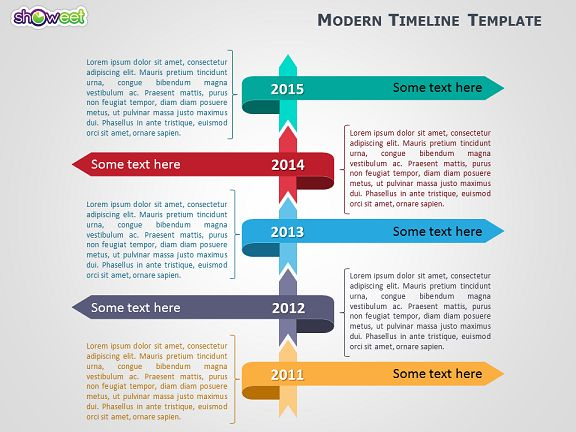 Best  Powerpoint Timeline Slide Ideas On   Ppt