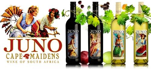 Juno Cape Maidens