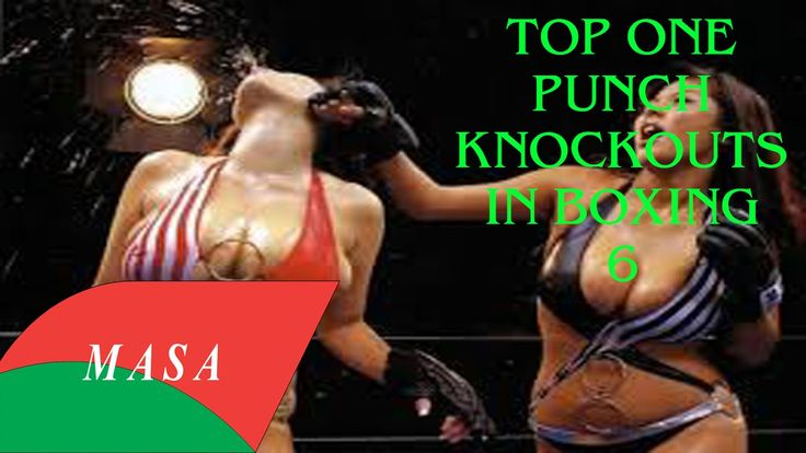 TOP ONE PUNCH KNOCKOUTS IN BOXING 5