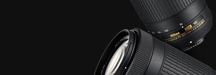 Ψηφιακές Φωτογραφικές Μηχανές, D-SLR, COOLPIX, φακοί NIKKOR | Δ. & Ι. Δαμκαλίδης ΑΕ - Nikon