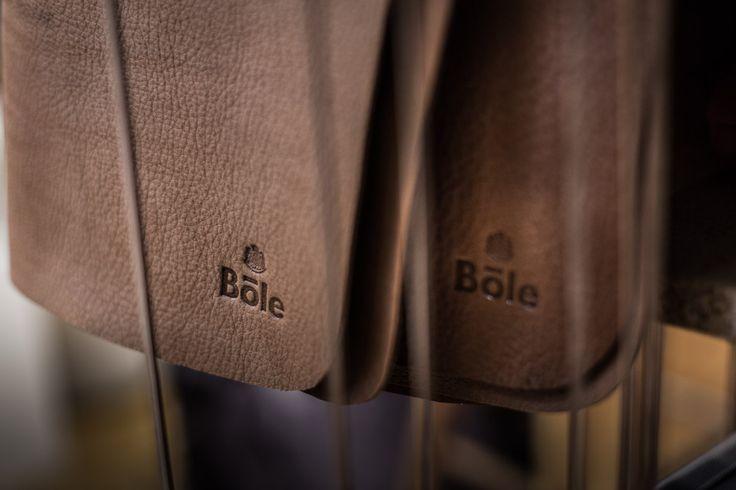 Böle leather aprons