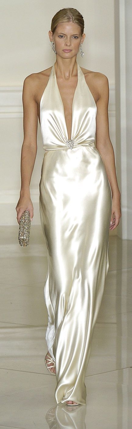 Ralph Lauren at New York Spring 2005                              …