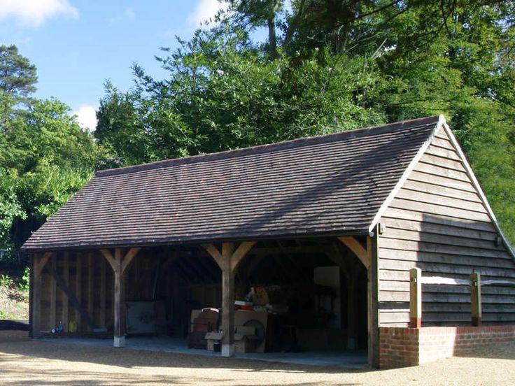 29 best images about carport garage on pinterest. Black Bedroom Furniture Sets. Home Design Ideas