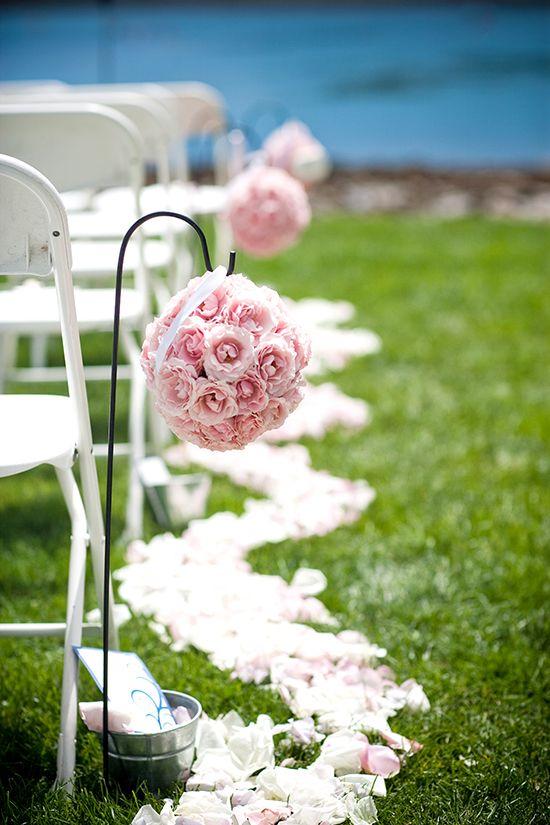 89 best shepherd hooks wedding images on Pinterest | Floral ...