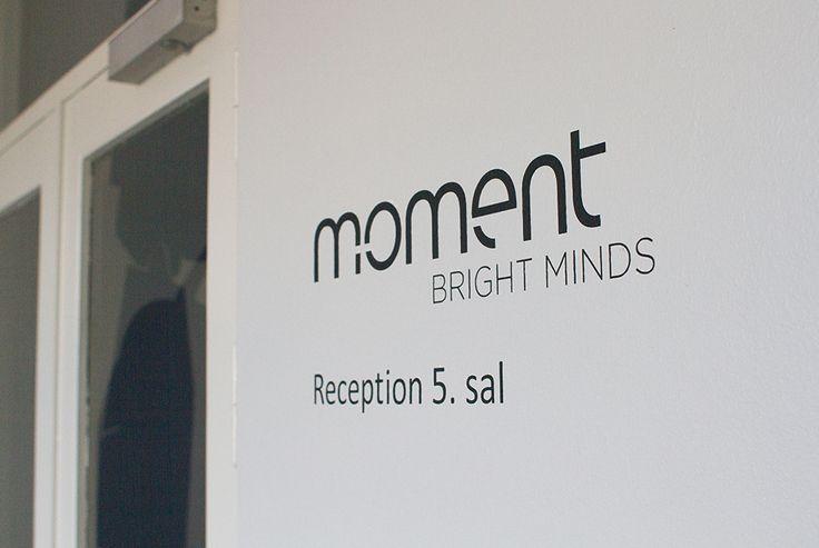 Også tankerne skal være i bevægelse.