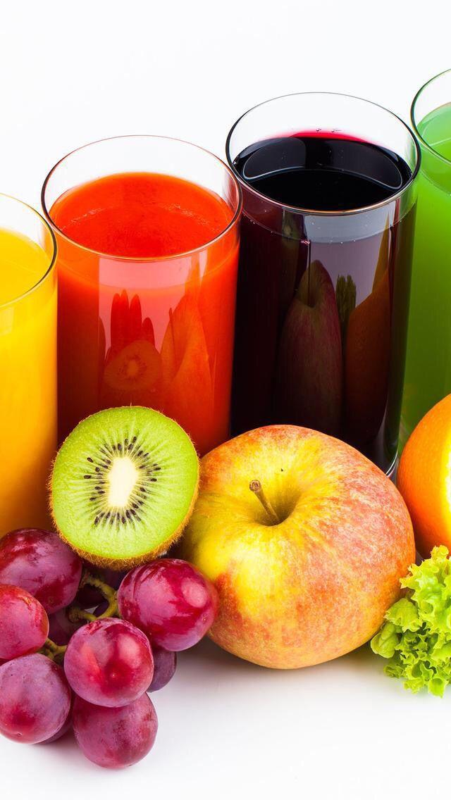 Juice Glass Wallpaper 08454 - Baltana
