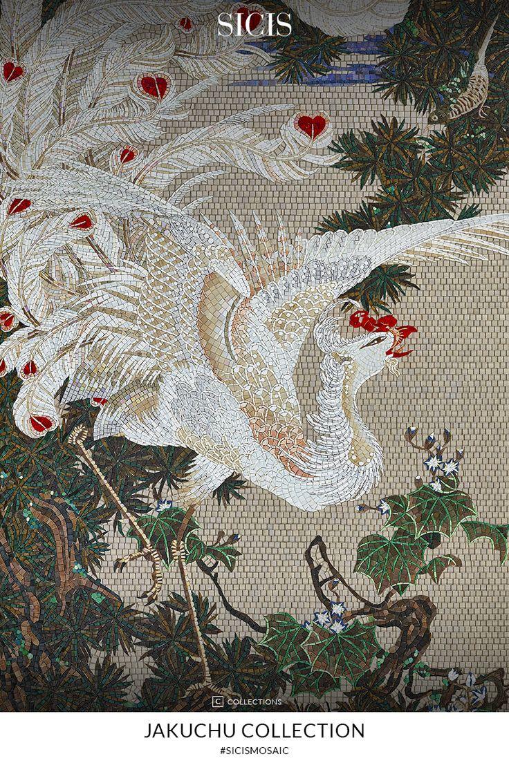 146 best Tiles - Mosaic images on Pinterest | Tiles ...