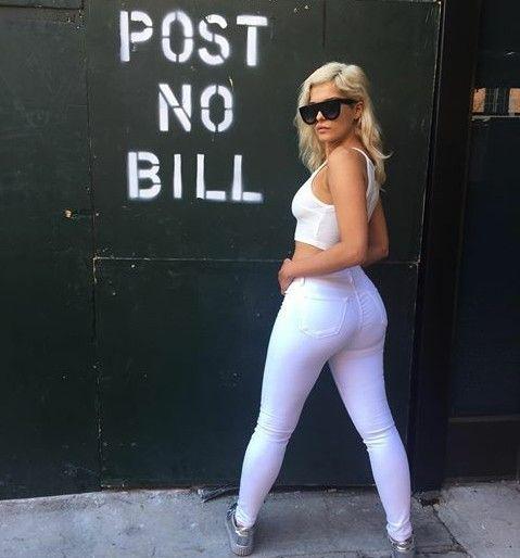 Bebe Rexha Fat Ass