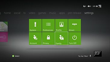 time spent watching television represents the single greatest source of physical inactivity  LIMIT VIDEO GAME TIME ON YOUR CHILD to at least 1-2 hours daily- Here is how to for the Xbox 360... for limiting time on the Nintendo Wii click here : http://www.tech-recipes.com/rx/33872/wii-u-how-to-setup-and-remove-parental-controls/