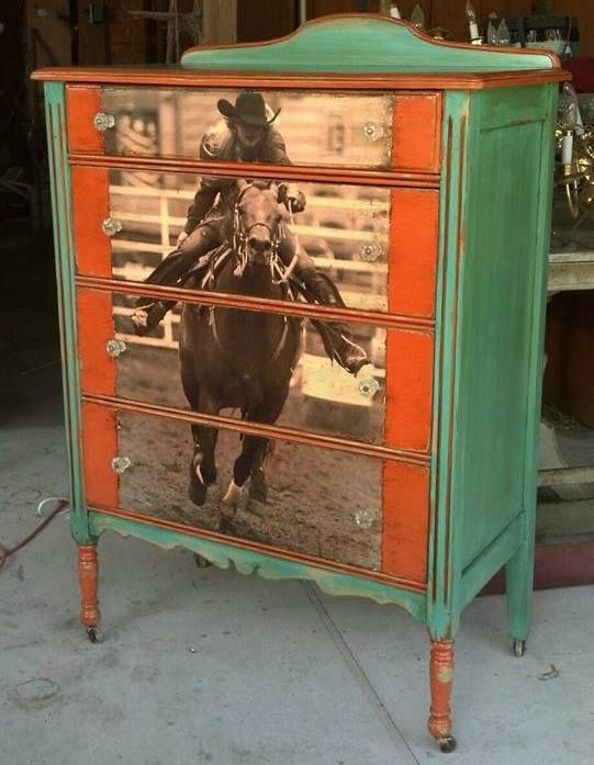 1000 Ideas About Refurbished Dressers On Pinterest
