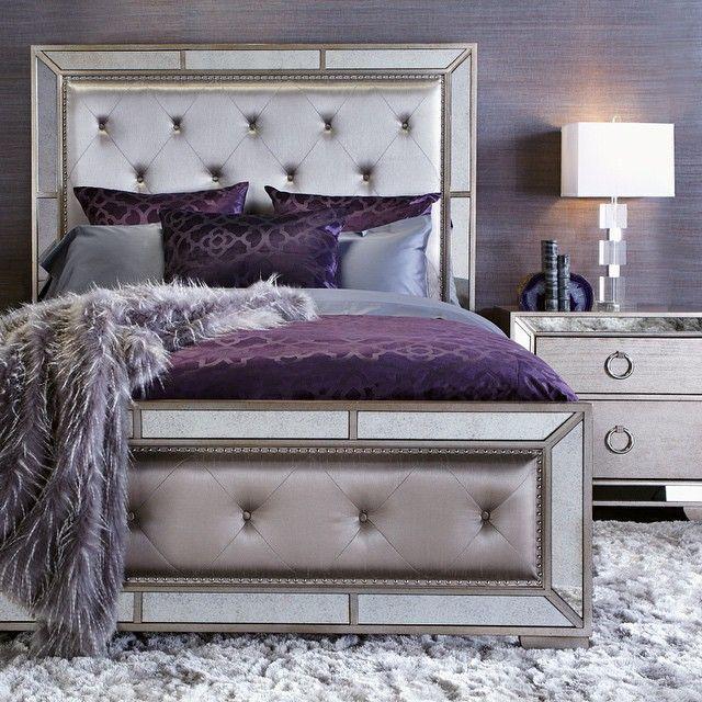 Best 25+ Purple master bedroom ideas on Pinterest | Purple ...