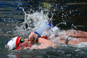 Swim Practice Protein Intake