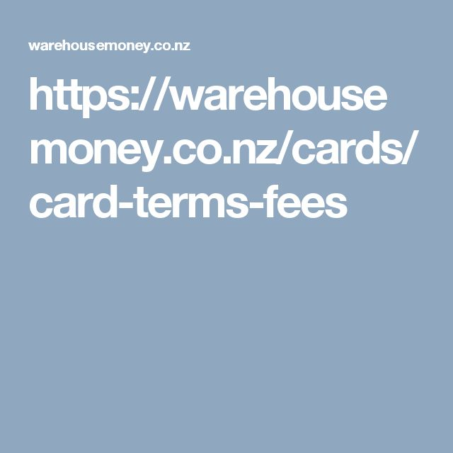 https://warehousemoney.co.nz/cards/card-terms-fees