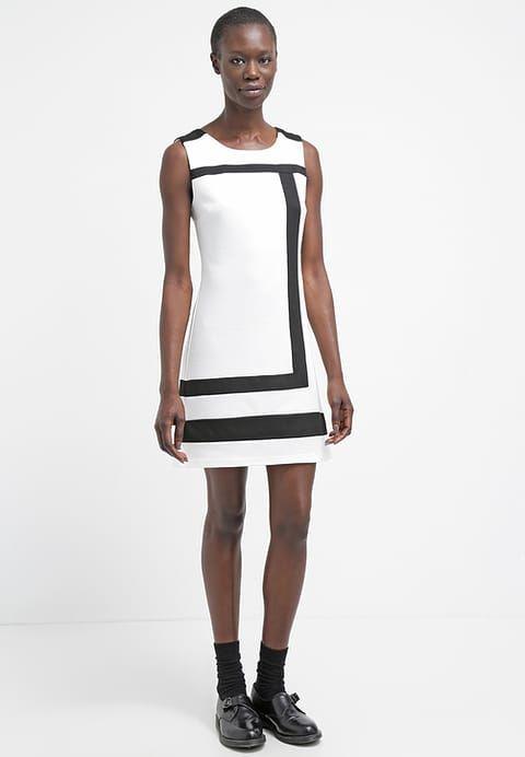 Vêtements Anna Field Robe en jersey - black noir: 32,00 € chez Zalando (au 26/01/17). Livraison et retours gratuits et service client gratuit au 0800 915 207.