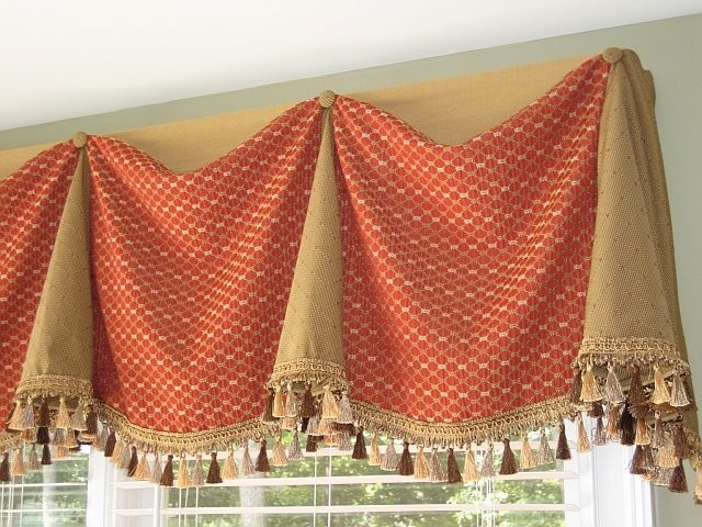 Designer Window Coverings 147 best valances images on pinterest | window coverings, window