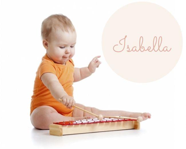Los 20 nombres de bebé ingleses más populares en 2014 | Blog de BabyCenter