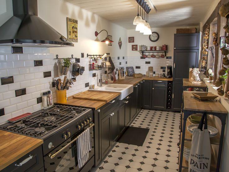 Cuisine dessin faire sa cuisine soi m me siporex cuisine dessins - Renover sa cuisine soi meme ...