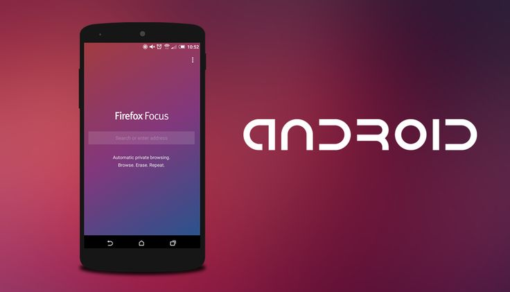 Why you should Consider using Firefox Focus on your Android Devices. ✅ #android #FirefoxFocus #privacy #PrivateEyes +Downloadsource.net