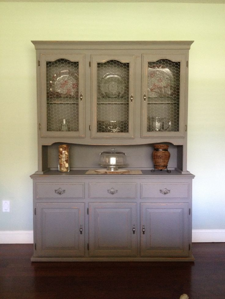 117 Best Hutch Ideas Images On Pinterest