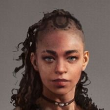 Sayla (concept for Far Cry® Primal)