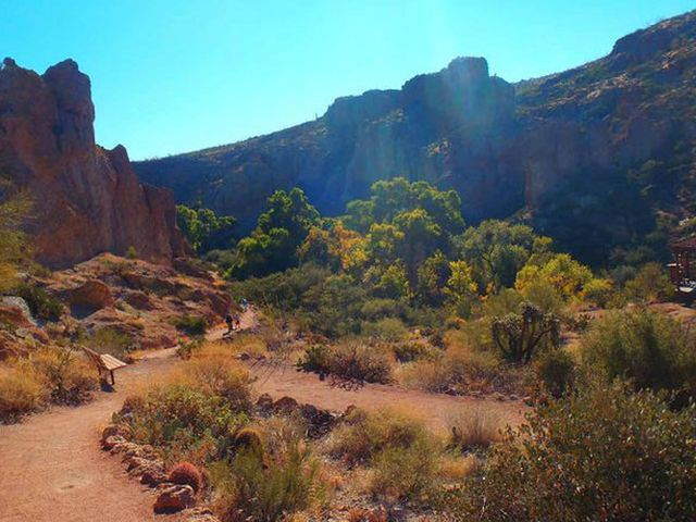11 Arizona day trips for College Football Playoff visitors