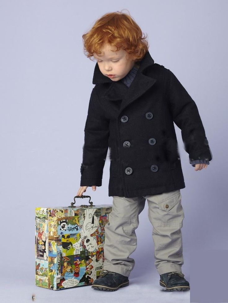 impressive winter outfit for boys people