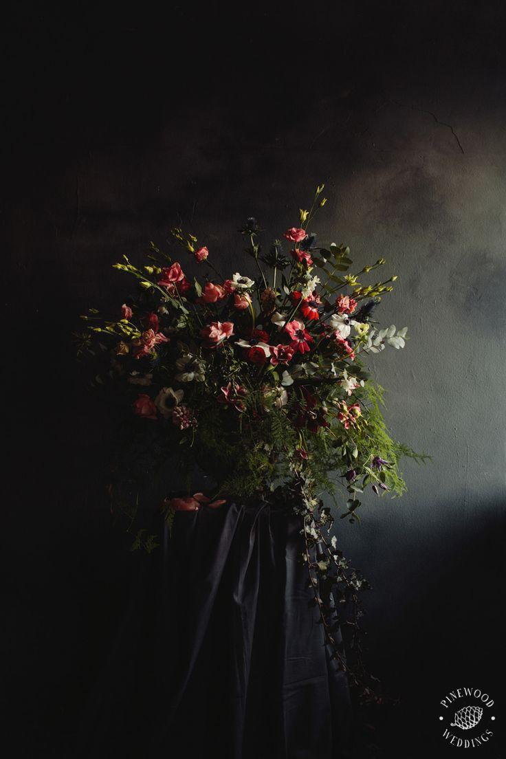 Floral Dream  Pinewood Weddings