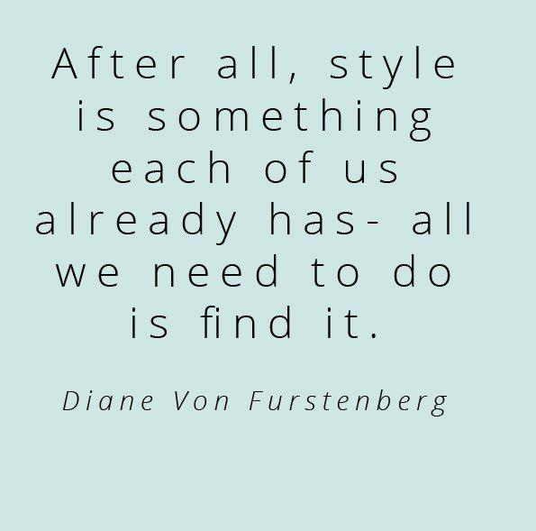 #quote #dianevonfurstenbergquote #gabriellalundgren