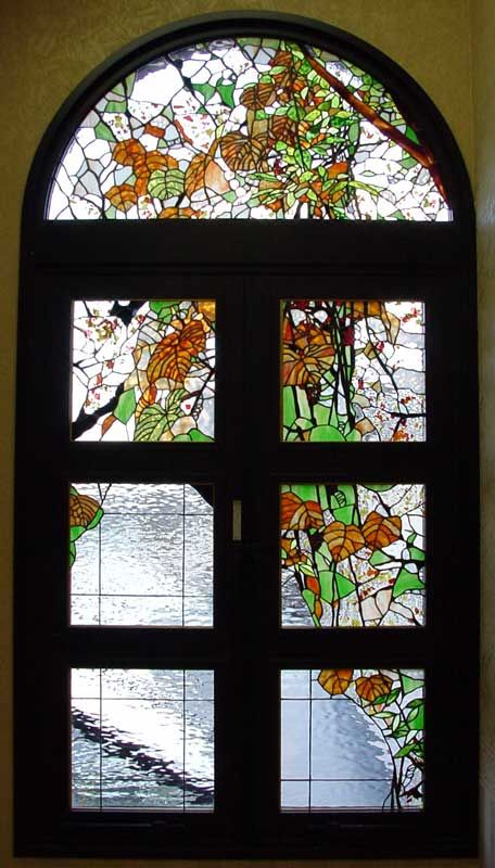 Tashiro Stained Glass Studio